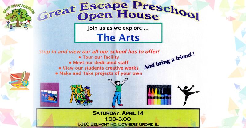 open-house-preschool